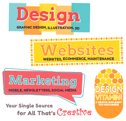services design websites marketing Design Vitamin